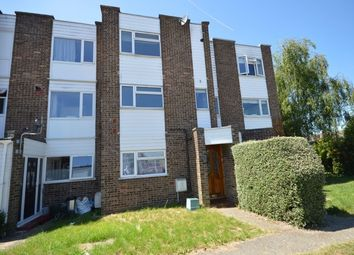 Thumbnail 2 bed maisonette to rent in Meon Close, Chelmsford