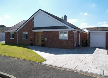 Thumbnail 4 bed detached bungalow for sale in Ince Crescent, Formby, Liverpool