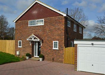 Thumbnail 4 bedroom detached house for sale in Scotts Way, Tunbridge Wells