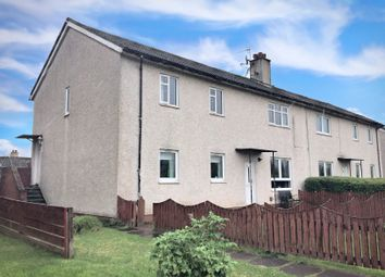 Thumbnail 3 bed flat for sale in Shakespeare Avenue, Clydebank, West Dunbartonshire