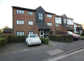 Thumbnail 2 bed maisonette for sale in West Quay Drive, Yeading, Hayes
