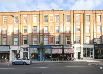 Thumbnail 2 bed flat for sale in Upper Street, Islington