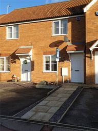 Thumbnail 2 bed detached house to rent in Clay Cross Drive, Clipstone Village, Nottinghamshire