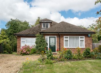Thumbnail 4 bed detached bungalow for sale in Moor End Road, Radwell