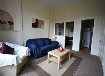 Thumbnail 1 bed flat to rent in Murieston Terrace, Edinburgh