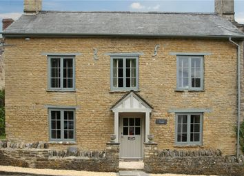 Thumbnail 3 bedroom semi-detached house for sale in Church Enstone, Chipping Norton, Oxfordshire