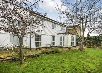 Thumbnail 4 bed detached house for sale in Linden Way, Purley
