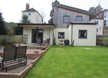 Thumbnail 3 bed detached house for sale in Henwick Road, Worcester, St. Johns, Worcester