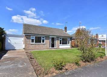 Thumbnail 2 bed detached bungalow for sale in Chester Way, Boston