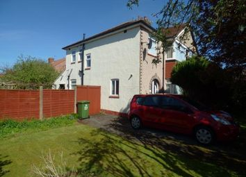 Thumbnail 3 bed semi-detached house for sale in Unit Road, Ainsdale, Southport, Merseyside