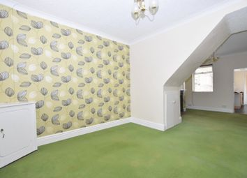 Thumbnail 2 bed terraced house to rent in Hassell Street, Newcastle-Under-Lyme