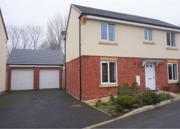 Thumbnail 3 bed detached house for sale in Penmire Grove, Rushall