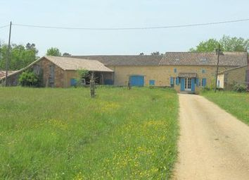 Thumbnail Farm for sale in Monpazier, Dordogne, France