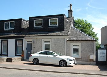 Thumbnail 3 bed cottage for sale in Larbert Road, Bonnybridge