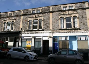 Thumbnail 1 bed flat for sale in Chandos Road, Redland, Bristol