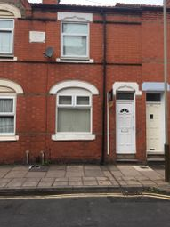 Thumbnail 3 bed terraced house for sale in Asfordby Street, Leicester, Leicestershire