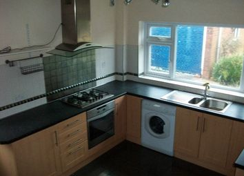 Thumbnail 4 bed shared accommodation to rent in Sharoe Green Lane, Fulwood, Preston