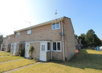 Thumbnail 2 bedroom terraced house for sale in Cooke Road, Poole