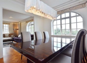 Thumbnail 3 bed flat for sale in Cropthorne Court, 20-28 Maida Vale