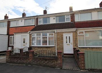 Thumbnail 2 bed terraced house for sale in Thorneyburn Way, Blyth