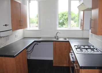 Thumbnail 4 bedroom terraced house to rent in Nottingham Road, Nottingham