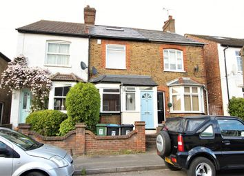Thumbnail 2 bed terraced house for sale in Ebberns Road, Hemel Hempstead