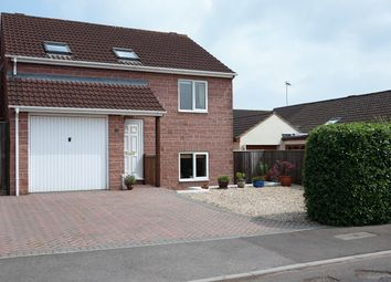 Thumbnail 4 bed detached house for sale in Four Acre Mead, Bishops Lydeard, Taunton
