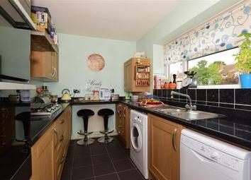 Thumbnail 3 bed flat for sale in Kingsdown Avenue, South Croydon, Surrey