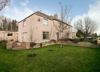 Thumbnail 4 bed semi-detached house for sale in 31 Erskine Brae, Culross