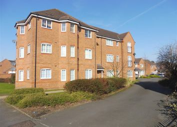 Thumbnail 2 bed flat for sale in Mill Street, Darlaston, Wednesbury