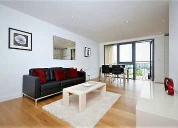 Thumbnail 2 bed flat for sale in Altus House, London