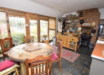 Thumbnail 3 bed detached bungalow for sale in Bowbridge, Gloucestershire