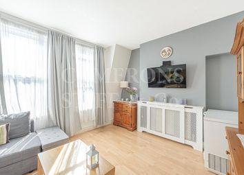 Thumbnail 3 bedroom flat for sale in Hazelmere Road, London