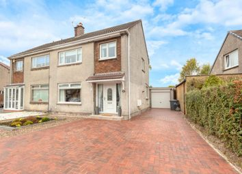 Thumbnail 3 bed semi-detached house for sale in 80 Blackthorn Avenue, Lenzie