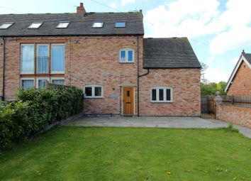 Thumbnail 3 bed barn conversion to rent in Melton Road, Stanford On Soar, Loughborough