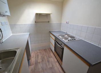 Thumbnail 1 bed flat to rent in Fosse Road Central, West End, Leicester