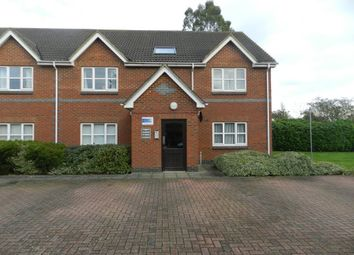 Thumbnail 1 bed flat to rent in Crosse Close, Weedon, Northampton