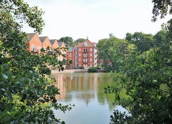 Thumbnail 3 bed flat for sale in Albany Gardens, Colchester, Essex