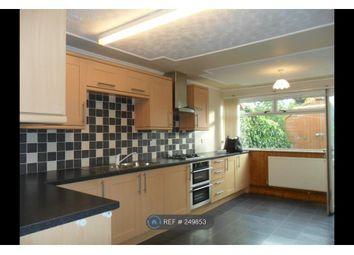 Thumbnail 4 bed terraced house to rent in Fenwick Lane, Runcorn