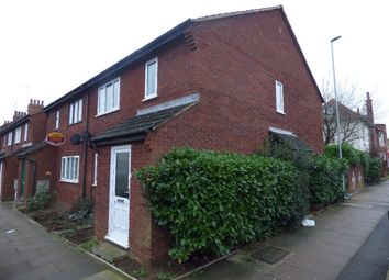 Thumbnail 1 bed flat to rent in Loyd Road, Abington, Northampton