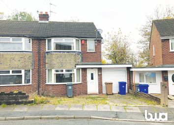 Thumbnail 2 bed semi-detached house for sale in 39 Clandon Avenue, Stoke-On-Trent