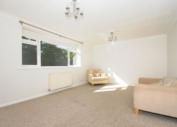 Thumbnail 2 bedroom flat to rent in Christchurch Road, Virginia Water