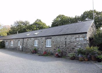 Thumbnail 3 bed semi-detached bungalow for sale in Letterston, Haverfordwest