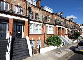 Thumbnail 2 bed property for sale in Margravine Gardens, West Kensington, London