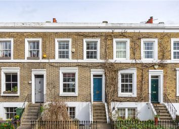 Thumbnail 3 bed terraced house for sale in Claylands Road, London