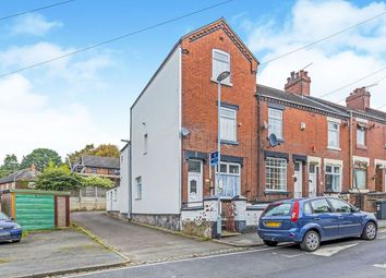 Thumbnail 4 bed terraced house for sale in Nash Peake Street, Tunstall, Stoke-On-Trent