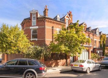 Thumbnail 5 bed property to rent in Rudall Crescent, Hampstead, London