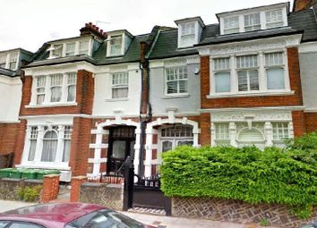 Thumbnail 1 bed flat to rent in Howitt Road, London