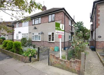 Thumbnail 2 bed maisonette to rent in Dryden Close, Ilford, Essex.