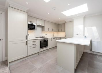 Thumbnail 2 bed flat for sale in Longfellow Road, Worcester Park